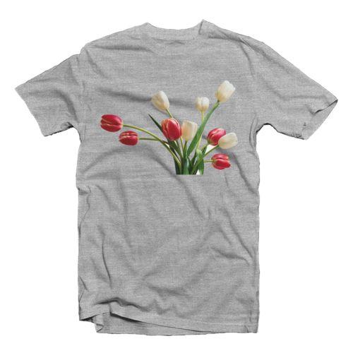 Bunga Tulip oleh R&W Desain