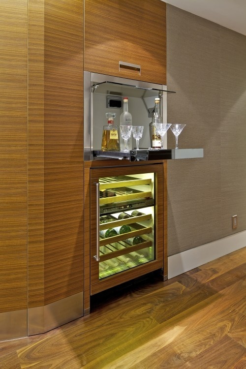 10 Best Mini Bar Inspirations Images On Pinterest Home