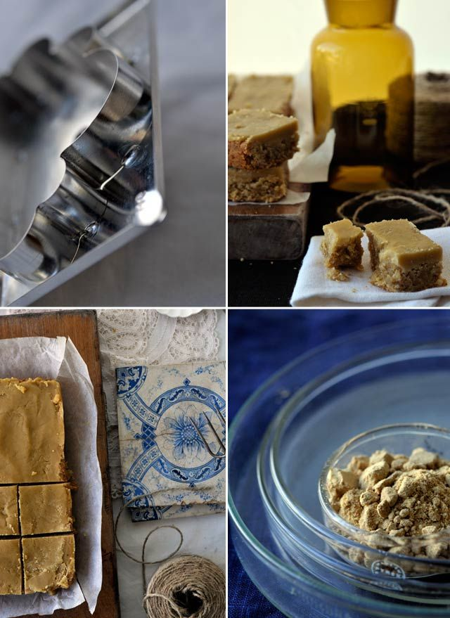 Ginger Crunch   In the kitchen with Our Kitchen   Pinterest