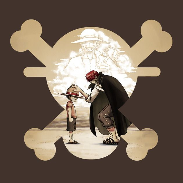 THE WILL OF THE D. T-Shirt $10 One Piece tee at ShirtPunch today only!