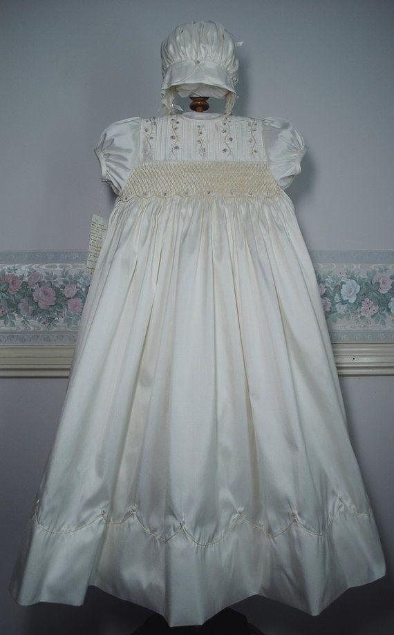61 best Baby blessing dress images on Pinterest | Christening ...