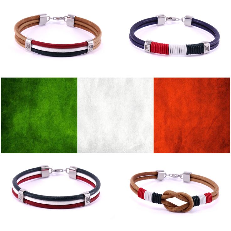 SEMANA ITALIANA EN BOSTINI #luxury #nautic #italy #green #white #red #style #trendy #love #man
