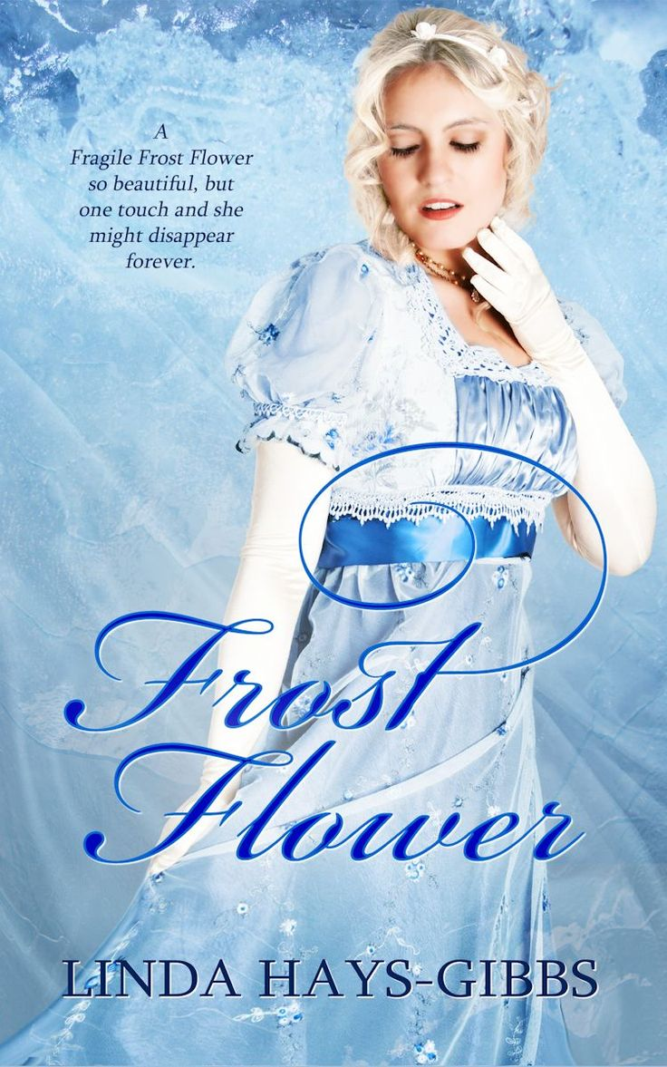 Cover Image of Book: Frost Flower