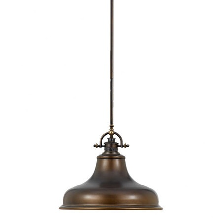I pinned this Hampton Island Light in Palladian Bronze from the Madison Court event at Joss and Main!