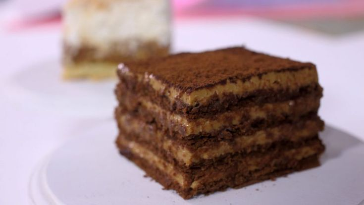 Receta   Cookie cake (Tarta de cookies) - canalcocina.es
