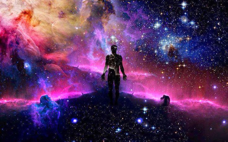 O SER QUÂNTICO-Uma visão revolucionária da natureza humana e da consciência baseada na nova física-Final – Portal Arco Íris-Núcleo de Integração e Cura Cósmica