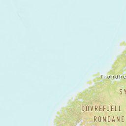 Trondheim: St. Olavsspranget og Herbernheia
