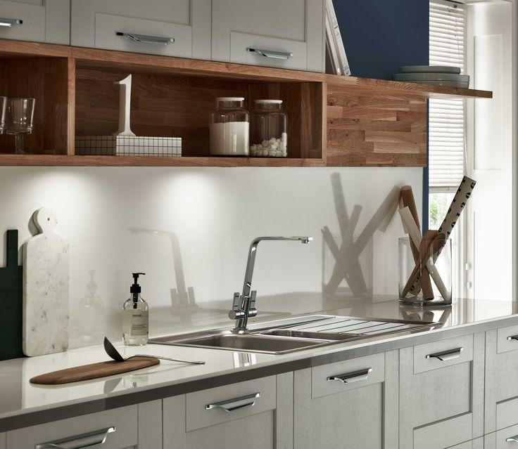 38 best kitchen ideas images on pinterest kitchen ideas for Kitchen joinery ideas