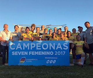 Blog Esportivo do Suíço:  Brasil vence Argentina e conquista 12º título invicto do Sul-Americano de de rúgbi
