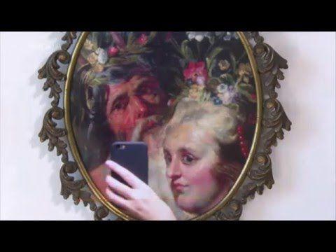 Info zur Ausstellung Myself | Villa Rot