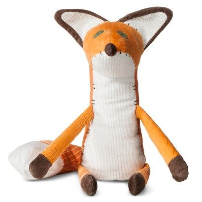 The Little Prince Plush Animal - Fox