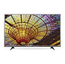 "LG 60"" 4K UHD Smart LED TV w/web OS 3.0 60UH6150"