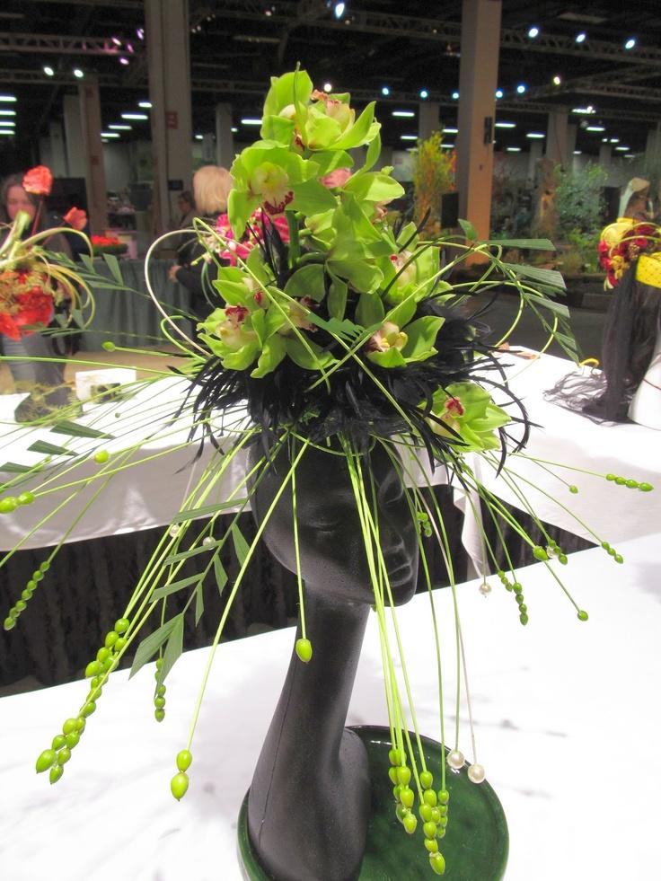 F l o r a l - E l e g a n c e: Boston Flower and Garden Show 2012 ...