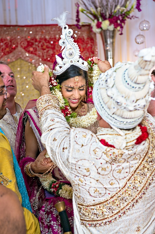 Virginia Hindu Wedding Ceremonies