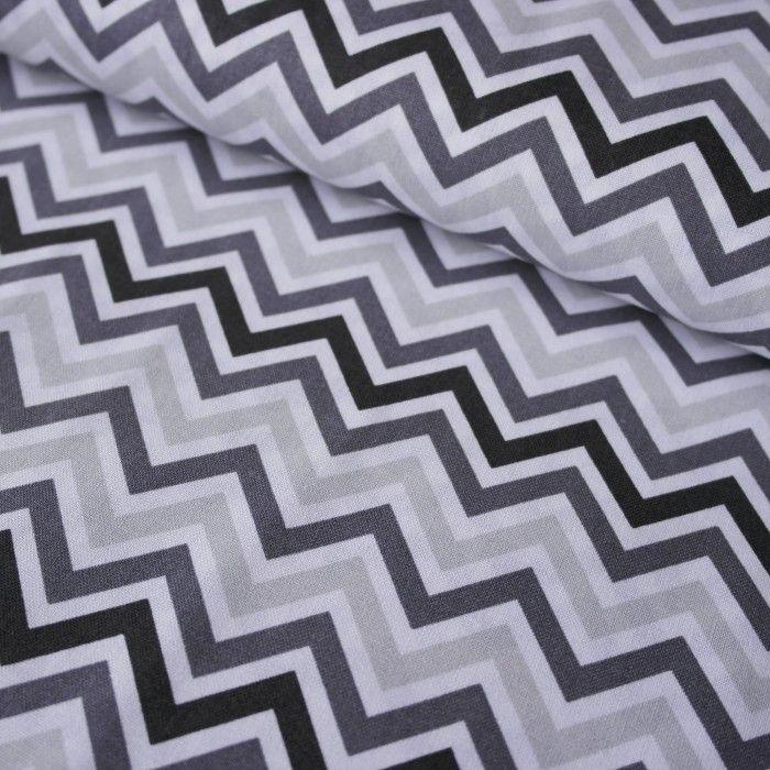 č.3241 Kliky háky šedé