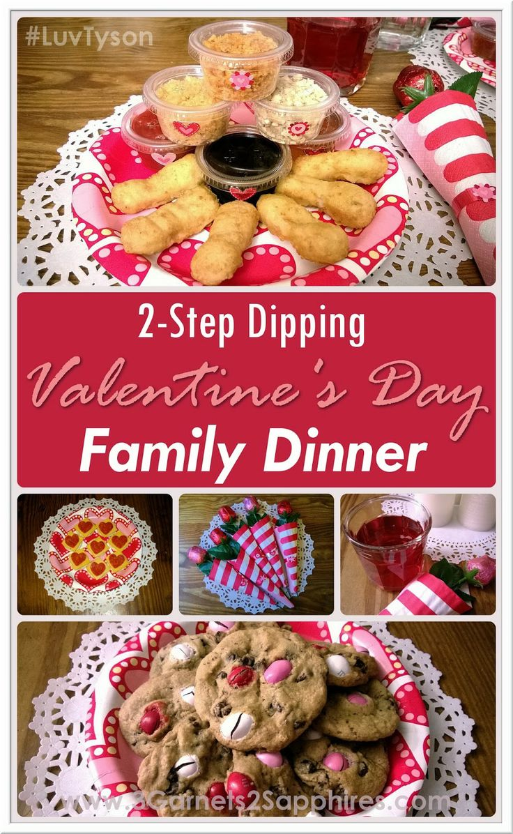30 best images about valentine 39 s day on pinterest for Valentine dinner recipes kids