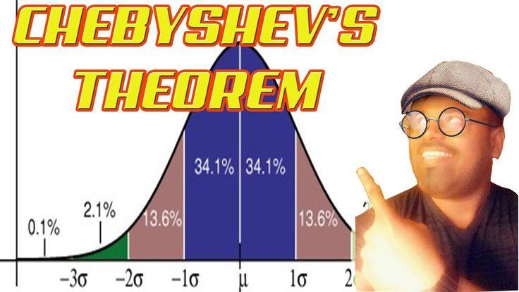 Chebyshev's Theorem | Theorems, Education, Science