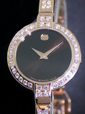 Movado Watches 0606187