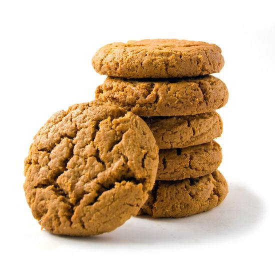 The creamiest, richest, most decadent cookie you will ever taste. And it's dairy, egg, and gluten free. So, what's in it you ask? Cashew Butter. Lots of creamy, rich, decadent cashew butter. Peanut Butter cookies look out – there's a new kid in town! Try it with: A tall, cold glass of soymilk.