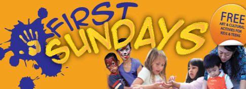 Riverside, California | City of Arts & Innovation | Riverside Metropolitan Museum -- First Sunday October thru May, Family Day Events