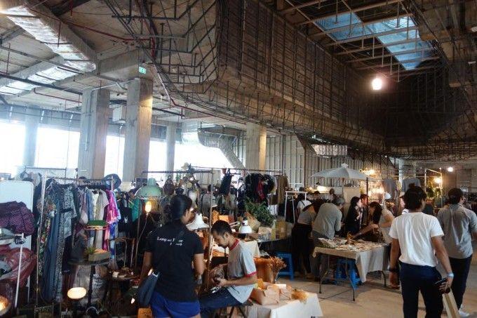 バンコクのおしゃれっ子が集まるイベント「MADE BY LEGACY」