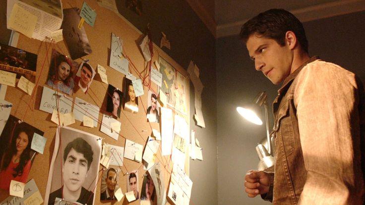 Teen Wolf Full Episode | S5 + E12 - Damnatio Memoriae - | MTV