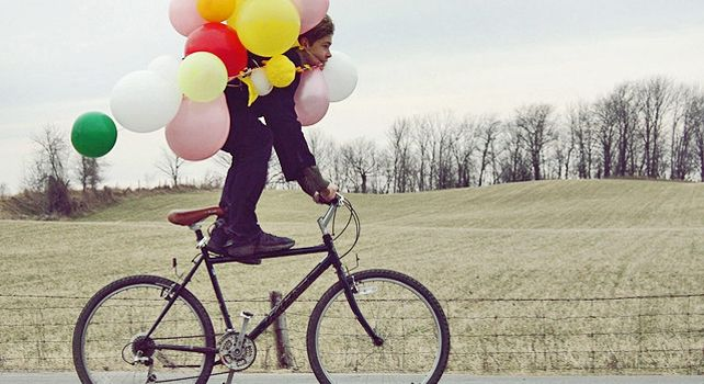 Be Different: Helpful Balance, Fast Company, Brand Marketing, Balloons Helpful, Public Relatable, Young Folk, Ani Idiot