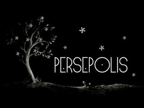 Persepolis (Pelicula Completa En Español) (2007) - YouTube