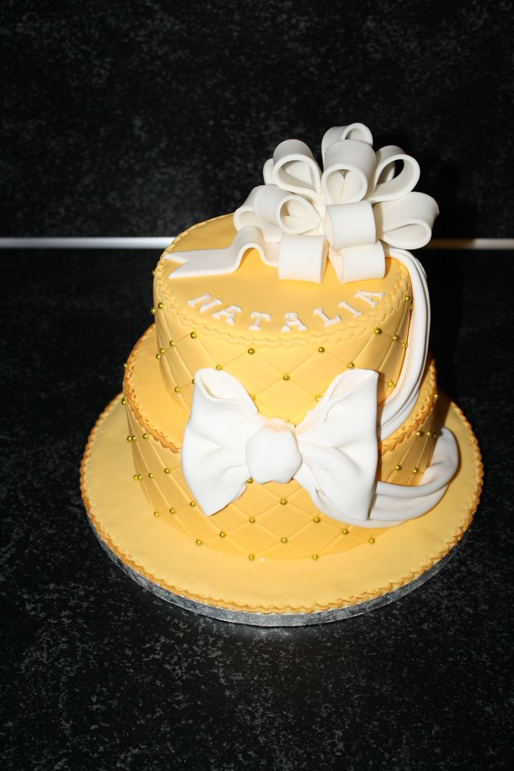 Strik taart