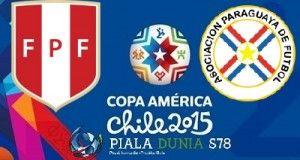 Prediksi Skor Bola Peru vs Paraguay 4 Juli 2015 | Prediksi Peru vs Paraguay | Prediksi Peru vs Paraguay Copa America | Prediksi Peru vs Paraguay 4 Juli 2015 | Agen Bola Online | Agen Tangkas – Pada pertandingan dilaga Copa America ini akan mempertemukan 2 tim yaitu antara Peru berhadapan dengan Paraguay. Laga antara Peru vs Paraguay