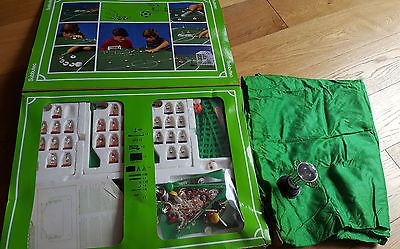 #Subbuteo vintage joblot inc. #fencing, scoreboard, balls, #world cup teams etc.,  View more on the LINK: http://www.zeppy.io/product/gb/2/201672955477/