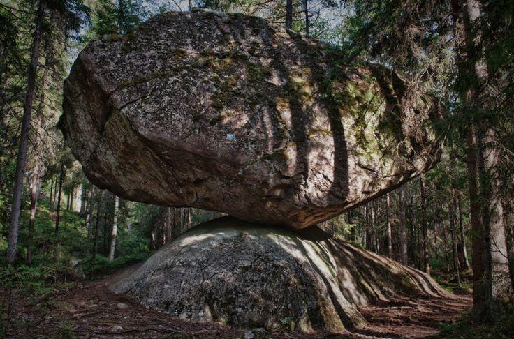 камень куммакиви
