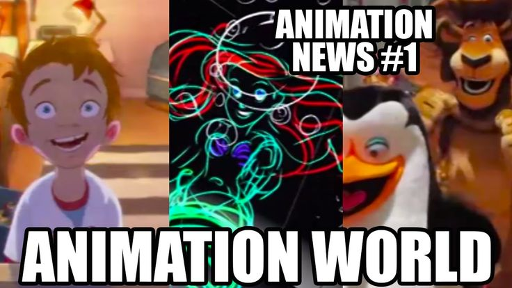 Animation News (Sept, 2015) Make them Giants (England Rugby Animation) | Anthem of the Sea's Dreamworks Experience | Glen Keane's Virtual Reality