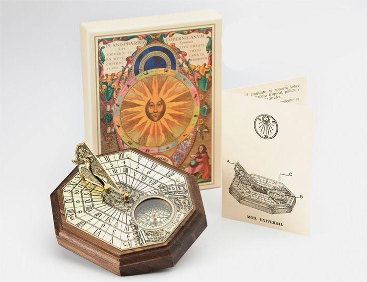Butterfield Sundial