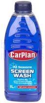 All Seasons Screen Wash: CarPlan