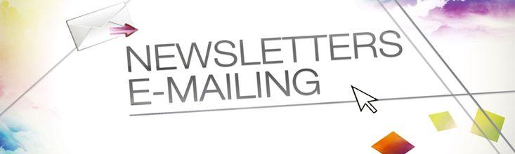 ¿Qué es el Mailing?. #Newsletter #Boletín #Blog  Normalmente cuando conectamos nuestro PC a Internet o encendemos el SmartPhone, lo primero que hacemos es consultar nuestro correo electrónico. Se consulta todos los días y en ocasiones a todas hor...