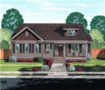 12 Best Homes 1 Images On Pinterest Country Home Plans Country House Plans And House Floor Plans