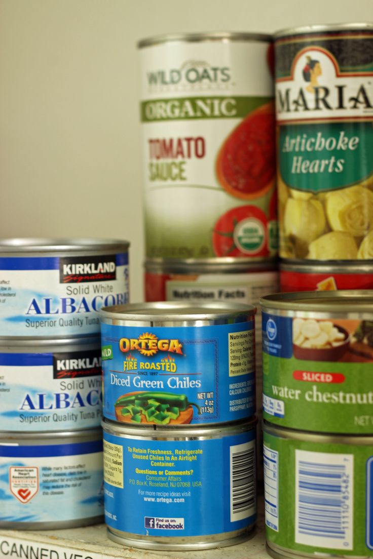 Yes, a Pantry Challenge Can Save You Money. Here's How