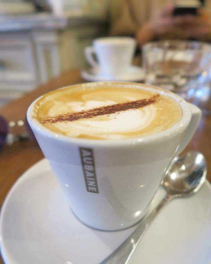 Make time for the perfect cappuccino #Coffee https://www.instagram.com/p/BNJyR2zD0j1/?taken-by=twelvvee