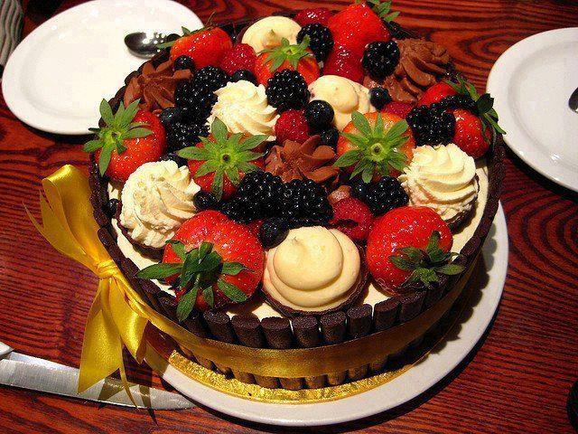 Chocolate Cake Food Com