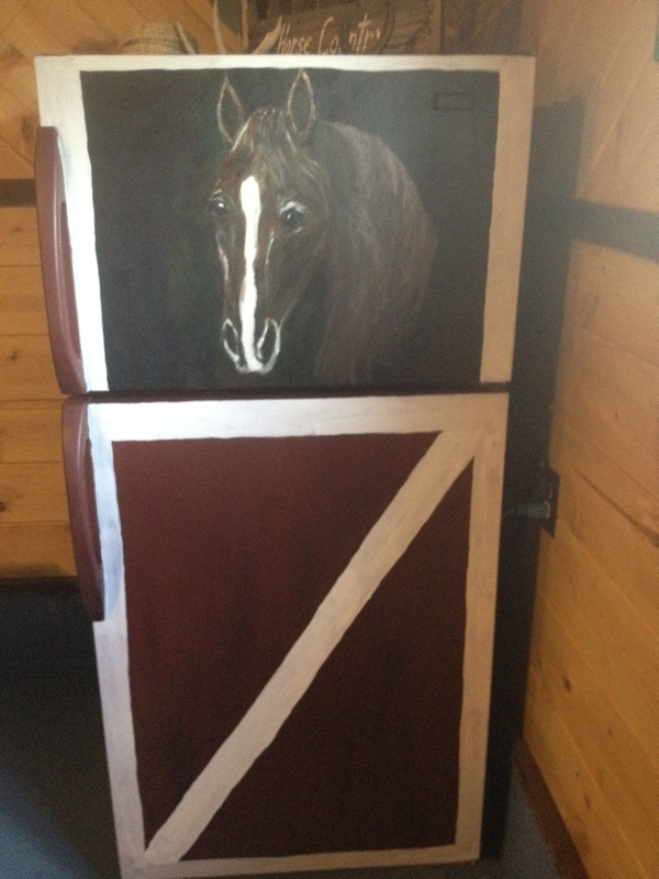 10 best Horse head wreaths images on Pinterest | Kopf kränze ...