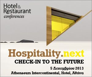 Hospitality.Next: Check-in to the Future