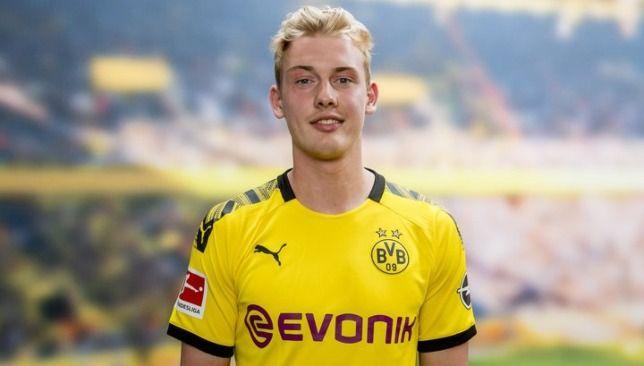 Julian Brandt Nabil Fekir And Kostas Manolas Among This Summer S Underpriced Stars Julian Brandt Manchester United Fans Borussia Dortmund