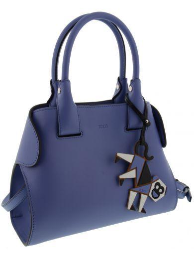 TOD'S Tod'S Borsa Cape Bag Mini. #tods #bags #