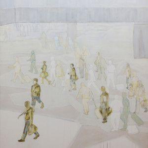 """""""Departure"""" by Lisa Chandler"""