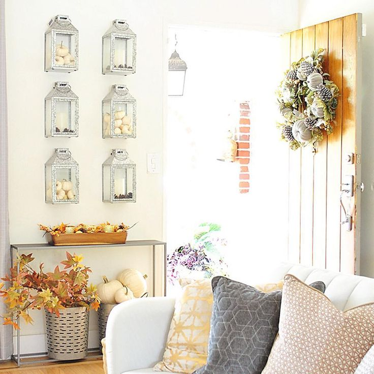 """701 Likes, 11 Comments - BHG Live Better (@bhglivebetter_) on Instagram: """"We can't get over how amazing the #BHGLiveBetter Galvanized Lanterns look on @knowhowshedoesit's…"""""""