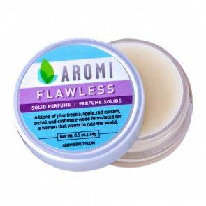 Aromi - Solid Perfume Flawless