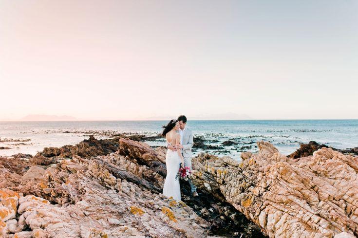 South Africa Wedding Photos