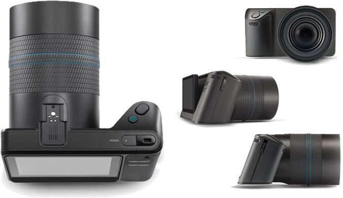 Lytro Illum by Lytro.com - Full Light FIeld Capturing Camera - Lens View, Top, Side And LCD http://coolpile.com/gadgets-magazine/lytro-illum-full-light-field-camera/ via coolpile.com by @Lytro  #Cameras #Lytro #Photo #VideoRecorder #coolpile