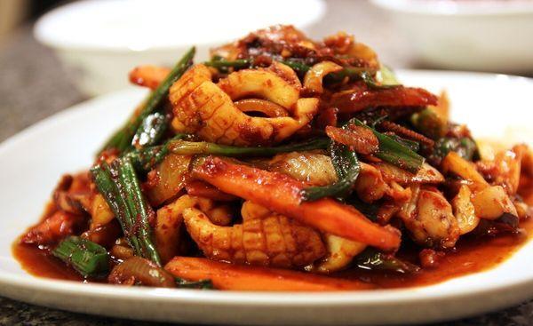 Urban Corner - Asian Kitchen Five Points  Korean, Vietnamese- 5 Points